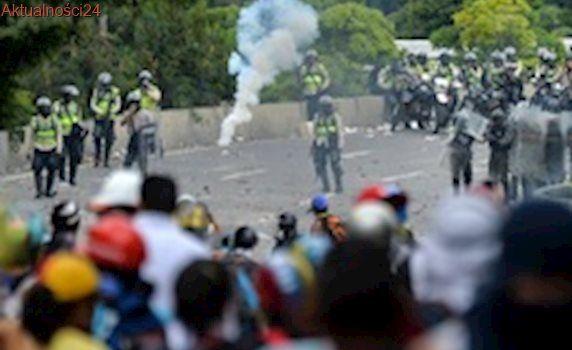 Wenezuela: Leopoldo Lopez wyszedł z więzienia
