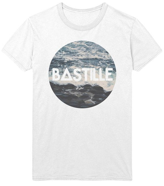 bastille quote t shirt
