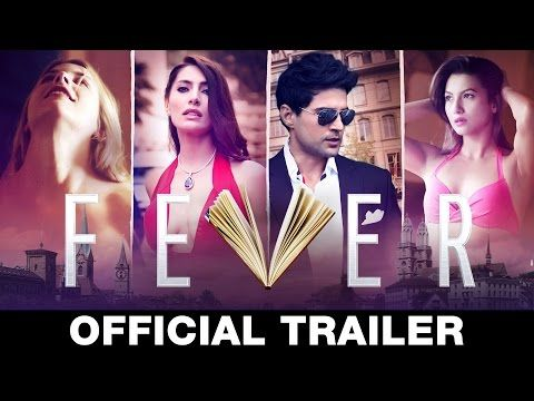 #Fever… Full On Suspense Thriller #Bollywood Movie - Its Live News