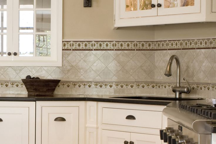 Border Tiles For Kitchen Walls kitchen ideas counters are also on the wish list but you can buy