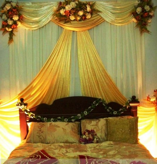 Romantic Rooms And Decorating Ideas: 50 Best Wedding Room Decoration Images On Pinterest
