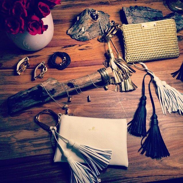 Display de lanzamiento de colección AW14 Silencio Tribal #noralozza