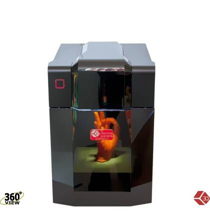 3D Printing Systems South Africa – UP Mini 3D Printer