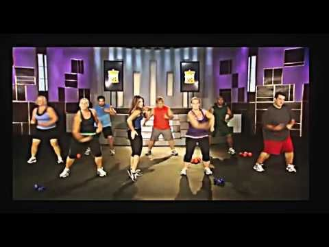 The Biggest Loser Workout - Last Chance Workout (Fitness)