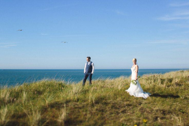 Hochzeit in Domburg an der Nordsee • Ela & Tim - Paul liebt Paula