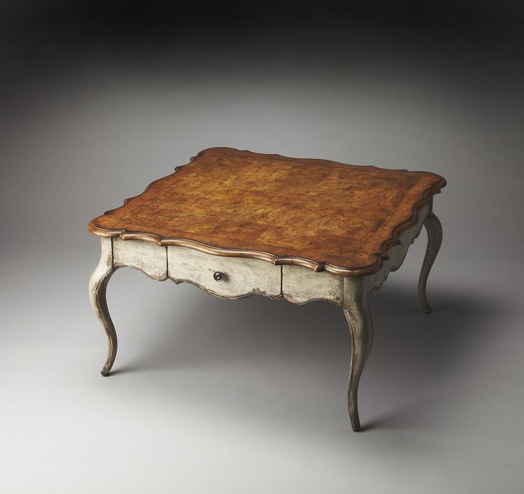 3403259 COCKTAIL TABLE [3403259] : Butler Specialty Furniture