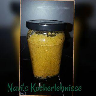 Navi´s Kocherlebnisse: Suppengrundstock (Gemüse, mit Salz)