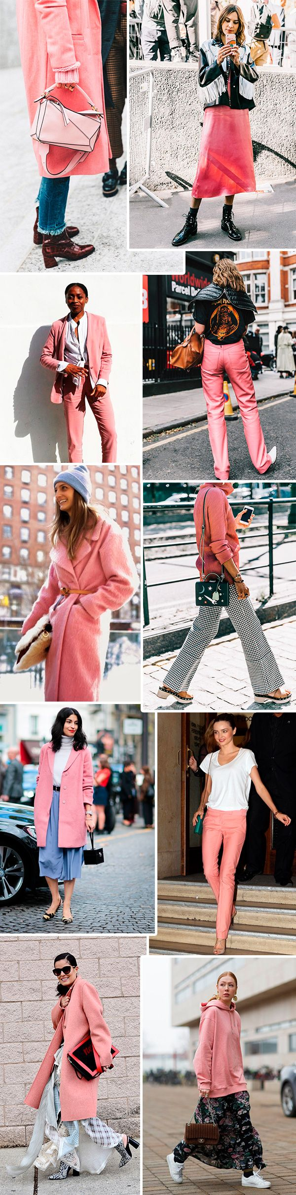 25+ melhores ideias sobre Moda urbana no Pinterest  ~ Quarto Rosa Goiaba