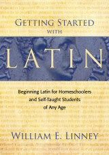 Linneys Latin Class - my friend V says that these listening lessons are the best way to go.  I'm bookmarking for a year or so from now.