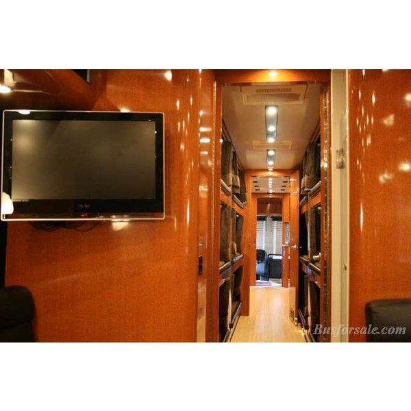 2009 Prevost bus | New and Used Buses, Motorhomes and RVs for sale ❤ liked on Polyvore featuring home, tour bus, photos, random and tour