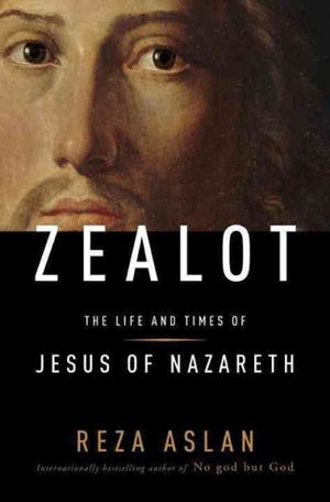 Zealot by Reza Aslan: highly recommended book. Changed the way I thought about the historical Yeshua.