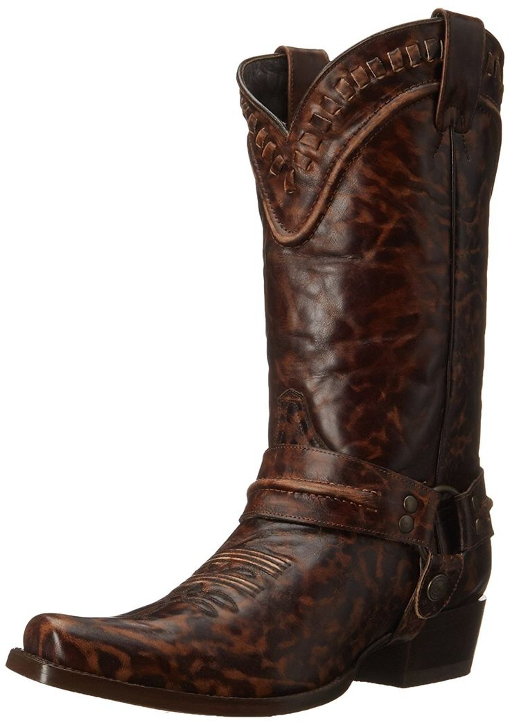 1000  ideas about Western Boots For Men on Pinterest | Mens cowboy ...