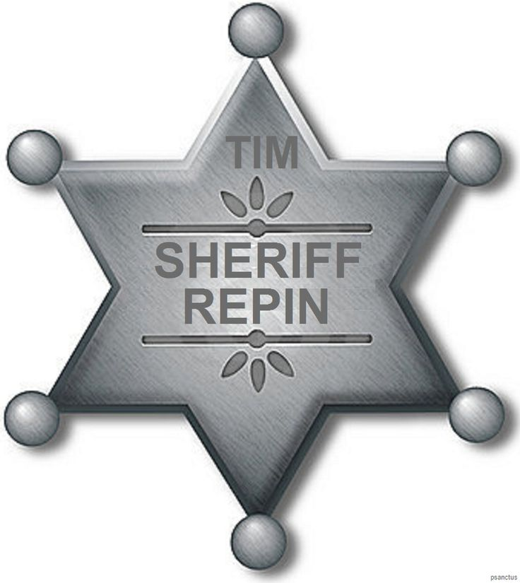 TIMREPIN-Quem não fizer tá preso!