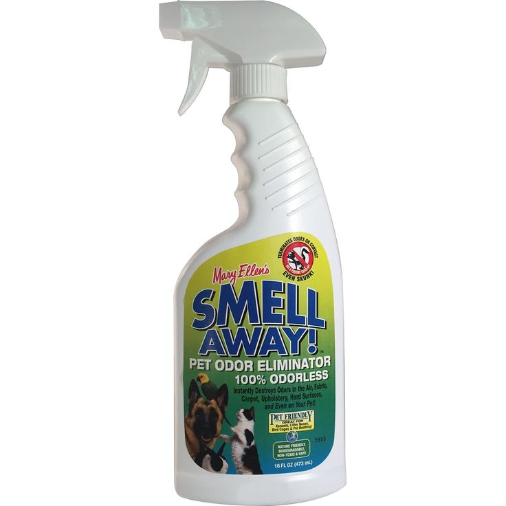 Mary Ellen's Smell Away! Pet Odor Eliminator 16 oz