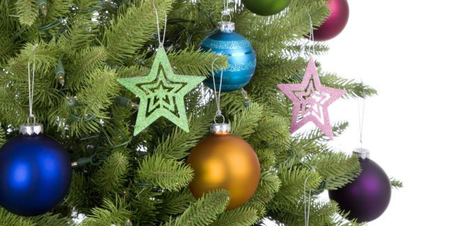 The Best Artificial Christmas Trees That Will Look Great Every Year - GoodHousekeeping.com