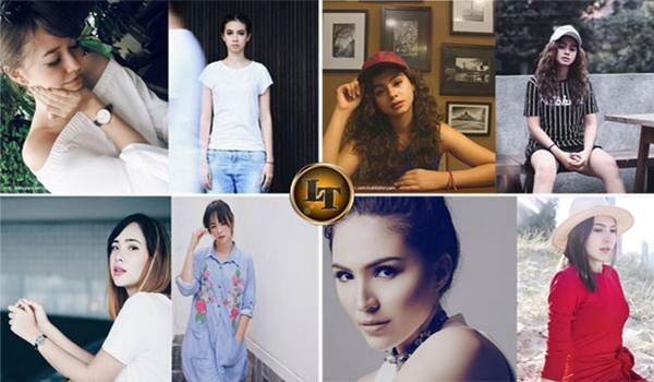 Inilah 6 Artis FTV Cantik Bikin Kamu Betah Depan TV