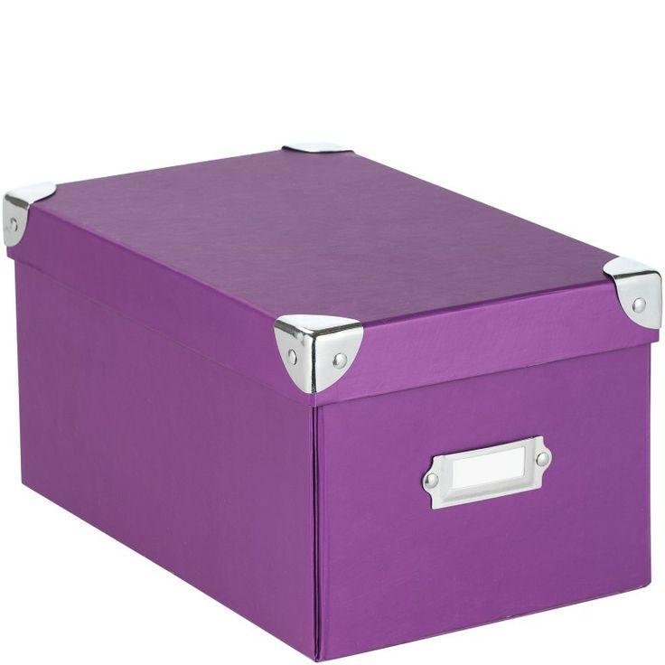 Förvaringsbox Kloss