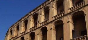 """http://www.bisceglieindiretta.it/2014/04/23/due-milioni-di-euro-dalla-regione-per-il-recupero-di-palazzo-san-domenico/#.U1e6D_l_suc DUE MILIONI DI EURO DALLA REGIONE PER IL RECUPERO DI PALAZZO SAN DOMENICO Clicca """"mi piace"""" sulla pagina di Bisceglie in diretta per restare sempre aggiornato/a su Bisceglie, 24 ore su 24! https://www.facebook.com/biscegliediretta?ref=hl"""
