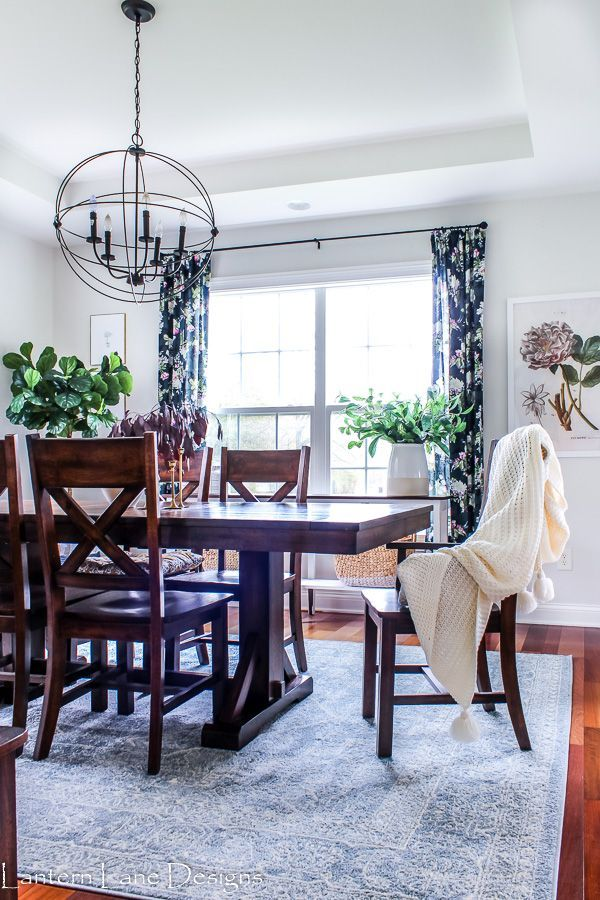 Affordable Dining Room Decorating Ideas Home Decor Room Decor