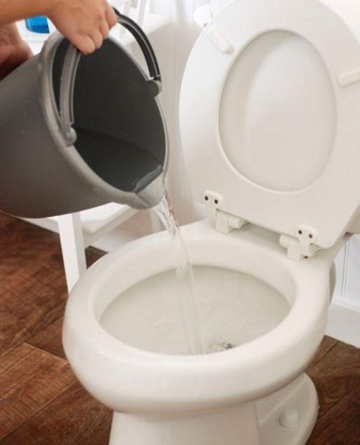 les 25 meilleures id es de la cat gorie d boucher toilette sur pinterest d boucher les. Black Bedroom Furniture Sets. Home Design Ideas