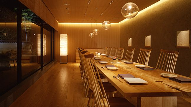 Hyatt Regency Kyoto | SUPER POTATO