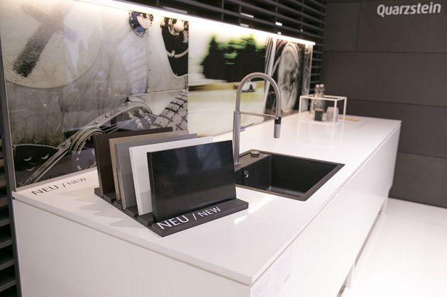 k che wei d nne arbeitsplatte k che pinterest kitchens. Black Bedroom Furniture Sets. Home Design Ideas