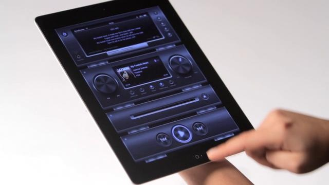 BeatBlaster - Turn Your iPad Into A 1980s Stereo System