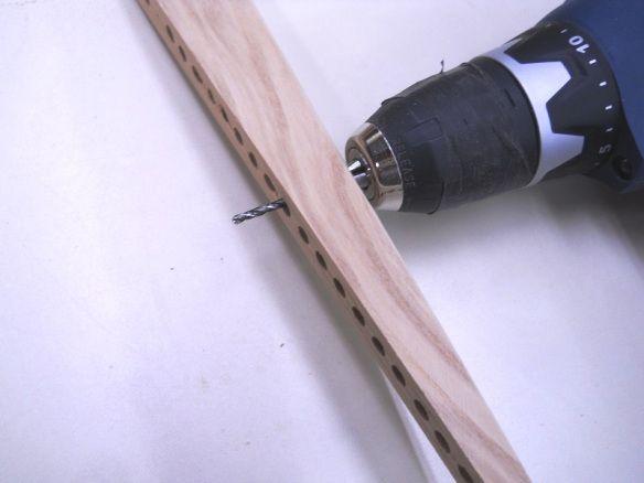 Handheld Drill Bit Depth Gauge / Jauge de profondeur pour perçage à la main