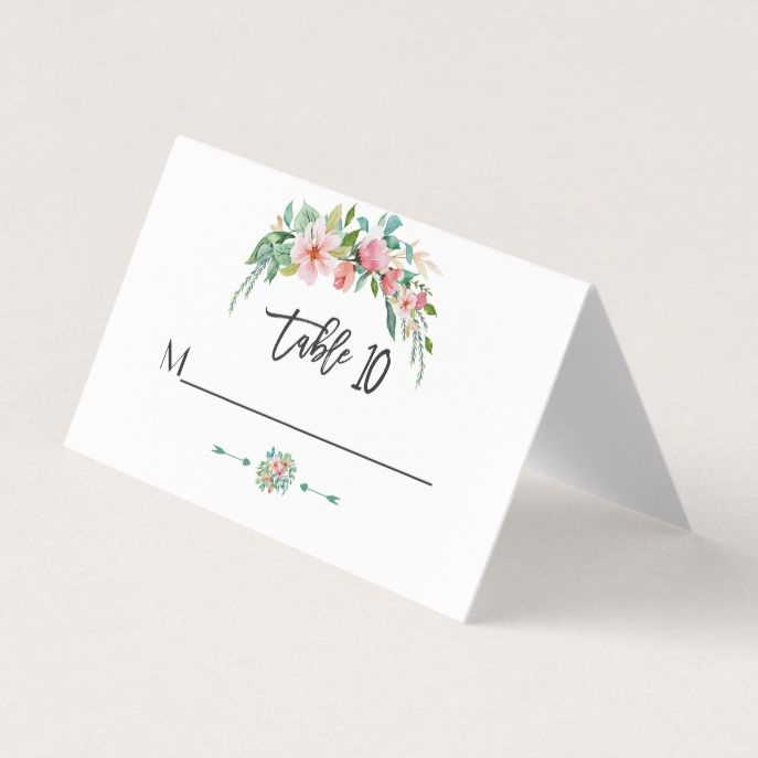 Pin On Watercolor Themed Wedding Invitation Sets