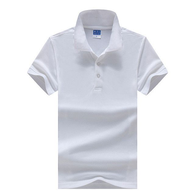 NORMEN Men's Solid Short Sleeve Cheap Polo Shirts ERU Size Wide Waisted Summer Fashion Shirt Men polos hombre manga corta marca