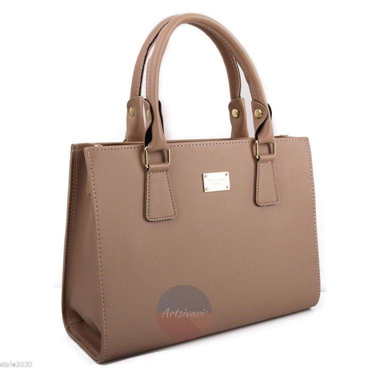 New Fashion Women Handbag Tote Purse Shoulder Bag Messenger Artsivaris Satchel | eBay