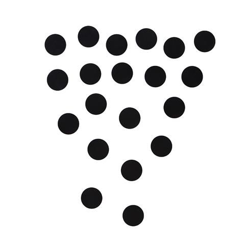 Wall Stickers Pack - Black Spot