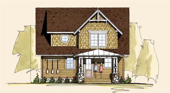 29 best mosscreek design collection images on pinterest for Crows nest house plans
