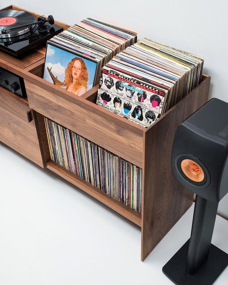 Les 25 meilleures id es de la cat gorie meuble audio video for Meuble quebecois contemporain