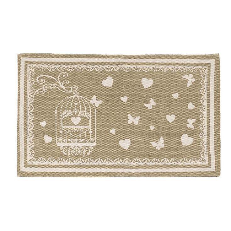 Cotton Internal Carpet - Carpets - Rugs - FABRIC ITEMS