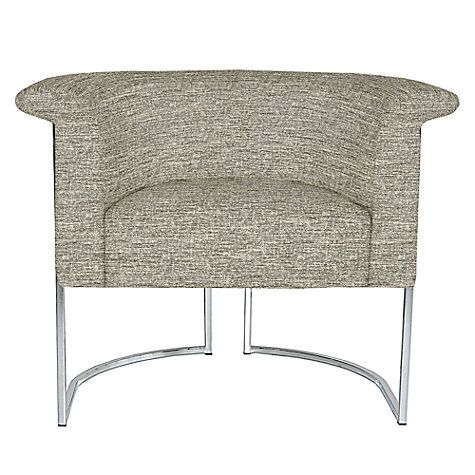 Buy John Lewis Bellagio Chair Online at johnlewis.com