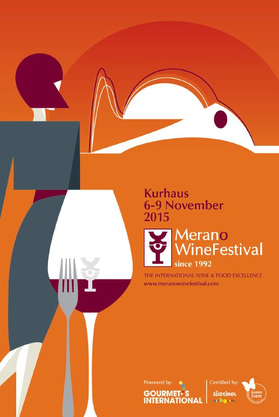 The official date of the Merano WineFestival 2015! Save the date! www.meranowinefestival.com @wine_therapy @wineditors @winepass @lostinwine @food @exclusive @luxury @event @italy @tasting @gourmet @merano @beer @culinaria @winelovers @festival
