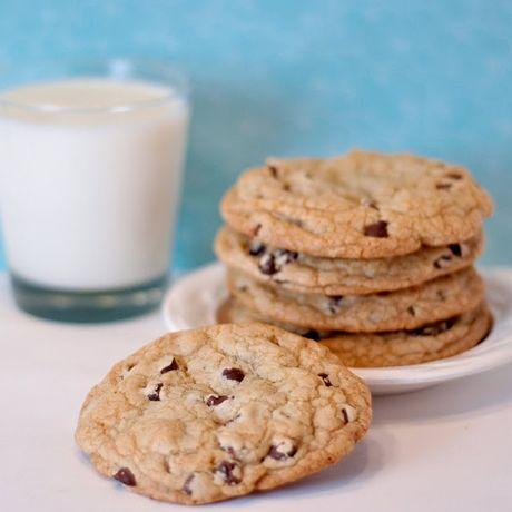 Cookies, la auténtica receta americana. Súper ricas y sencillas de hacer.