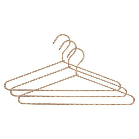 plain hanger set of 3 zara home home and hooks. Black Bedroom Furniture Sets. Home Design Ideas