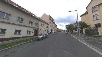ulice Beethovenova, Ústí nad Labem • Mapy.cz
