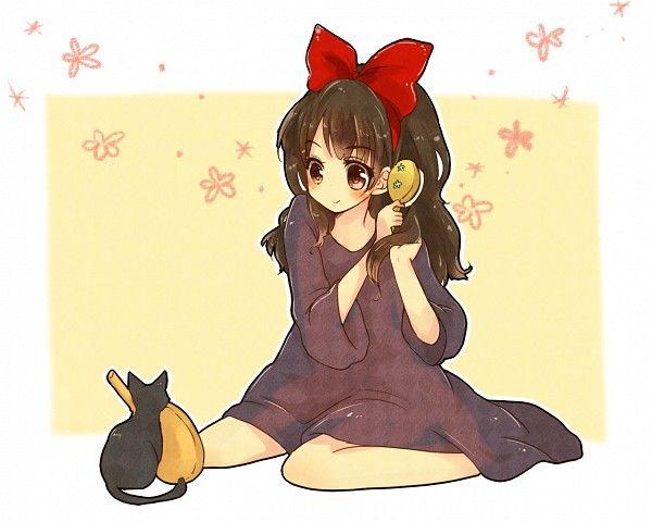 271 Best Studio Ghibli Kiki S Delivery Service Images On