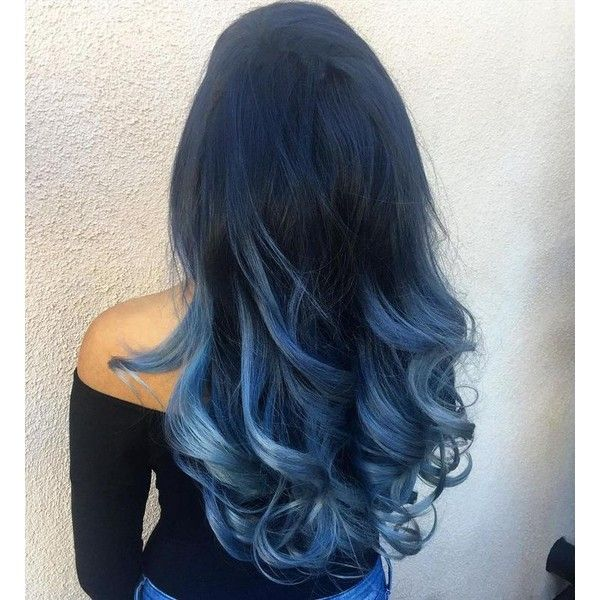 Crazy Color Hair Dye Liked On Polyvore Featuring Beauty