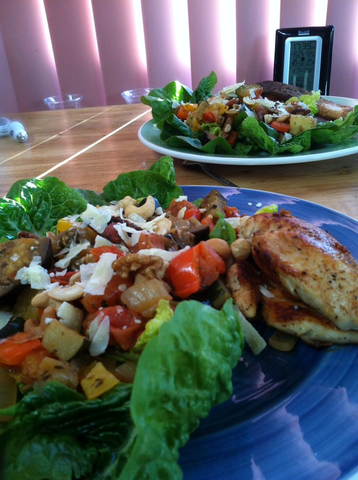 17 beste idee n over mediterrane kip op pinterest griekse recepten mediterraans eten en - Zoals mediterrane ...