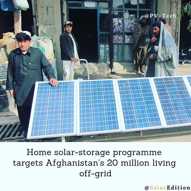 Pin By Solar Edition On Solar Edition Solar Energy System Off Grid Solar Solar