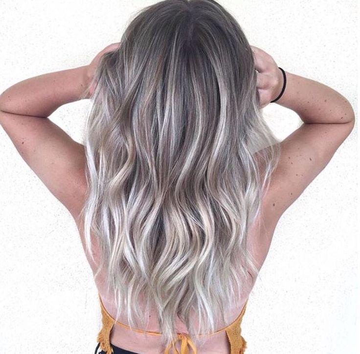 Pin Von Dhalia Talisa Auf Haare Pinterest Haar Haar