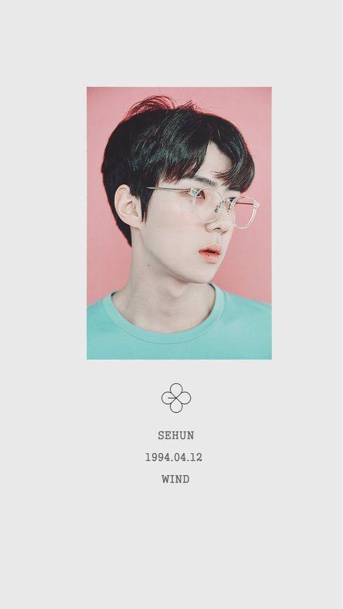 Lucky One 오세훈 / Oh SeHun 세훈 / Sehun EXO | Baekhyun | Chanyeol | Chen | D.O | Kai | Lay | Suho | Xiumin | Luhan | Kris | Tao