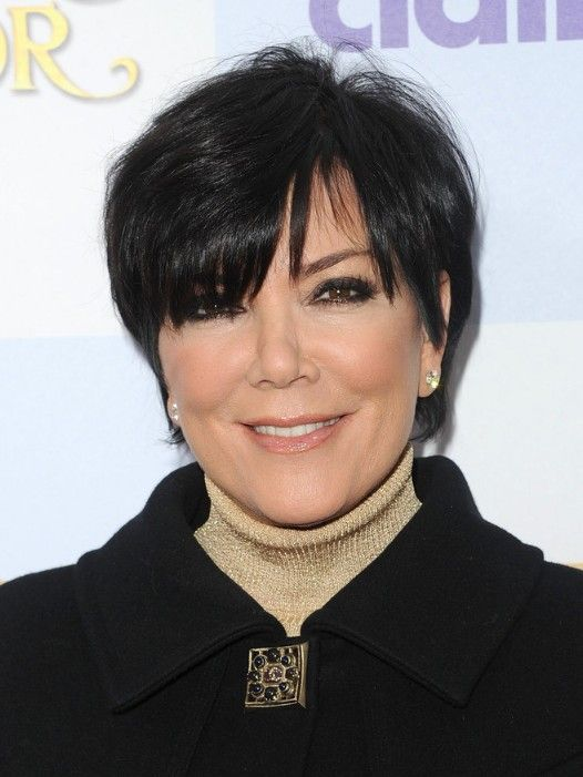 mediem hair styles 85 best images about kris jenner on 3425 | 3425a48a079164c390f98706995f5ddd
