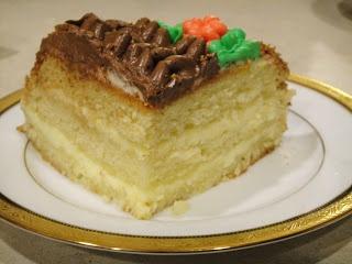 SWEET - Skazka Cake - GrabandgoRecipes.com Russian Home Cooking Recipes