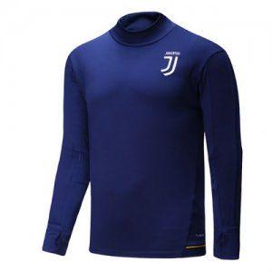 Juventus 2017-18 Season Juve Navy Training Uniform [K785]