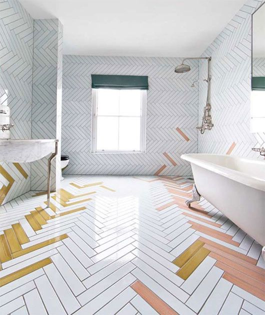 25 best Yellow tile ideas on Pinterest Yellow bath inspiration